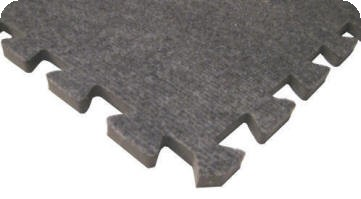 carpet top interlocking foam puzzle tiles mats
